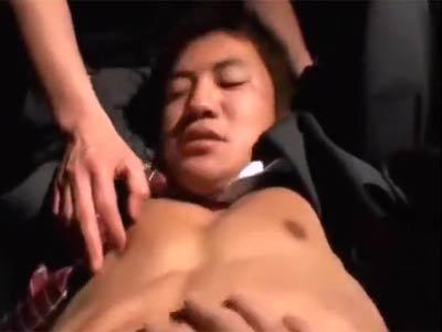 拷問されるリーマン